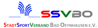 Stadtsportverband Bad Oeynhausen e.V.